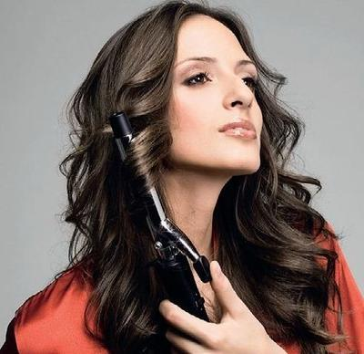 Как в домашних условиях сделать укладку на длинные волосы? фото