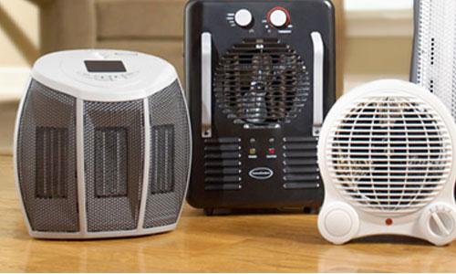 Как выбрать тепловентилятор для дома? фото