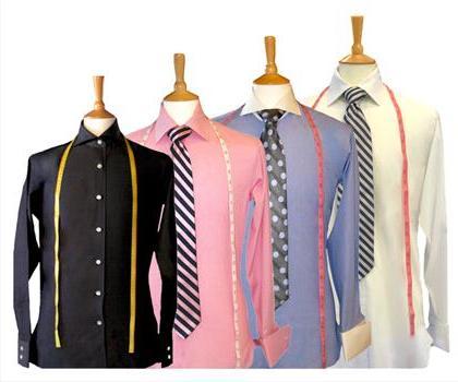 Как правильно выбрать мужскую рубашку? фото