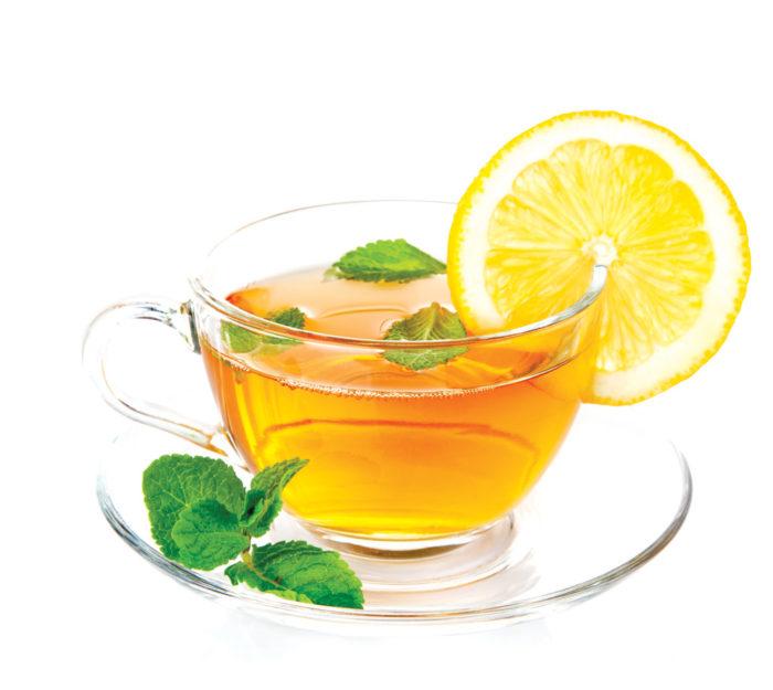 Как правильно пить чай с лимоном? фото