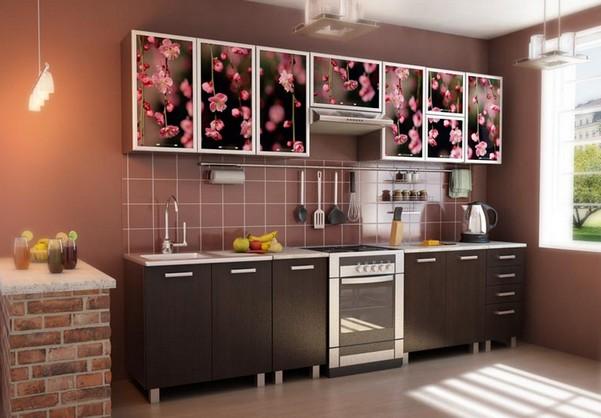 Что нужно учитывать при проектировании кухни?  фото