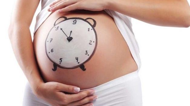 Как гинекологи считают дату родов? фото