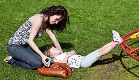 Как лечить эпилепсию народными средствами? фото