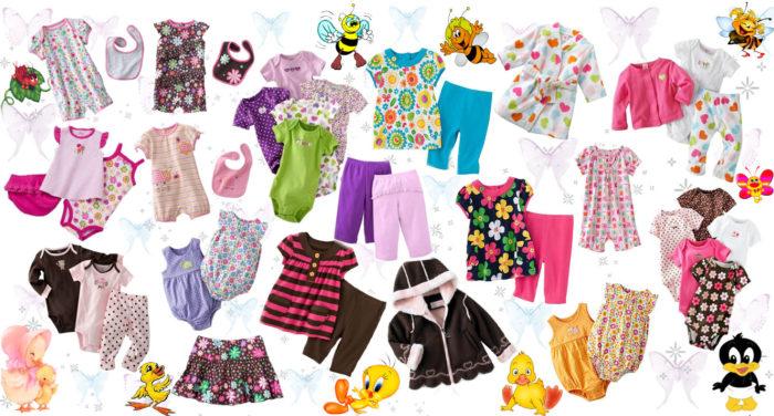 Как открыть магазин детской одежды с нуля?  фото