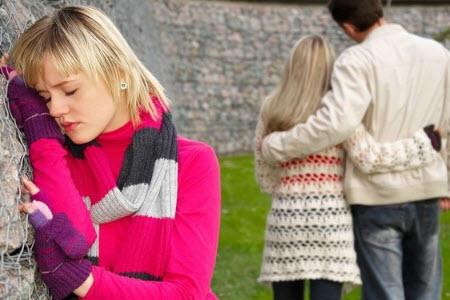 Почему мужья уходят к любовницам?  фото
