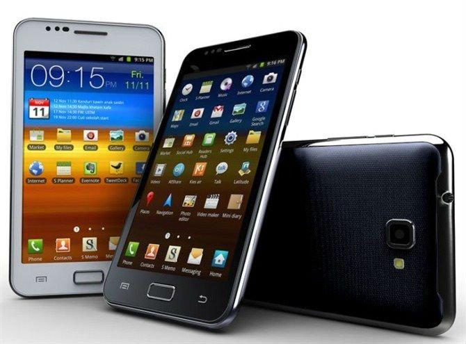 Чем отличается китайский смартфон от оригинала? фото