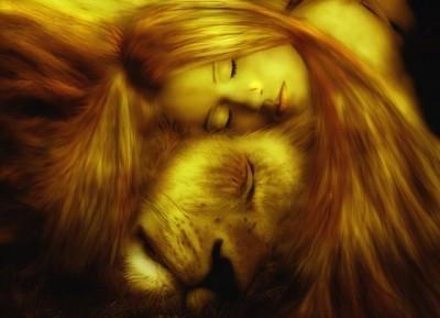 Как завоевать мужчину Льва? фото