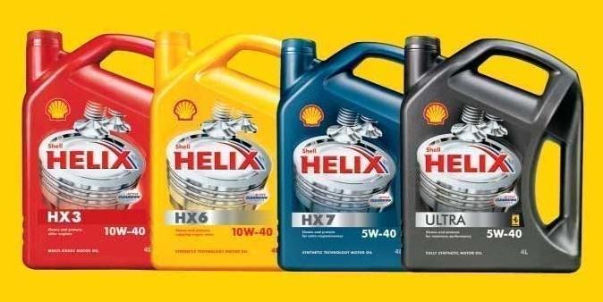 В чем преимущества масла Shell по сравнению с другими маслами?  фото
