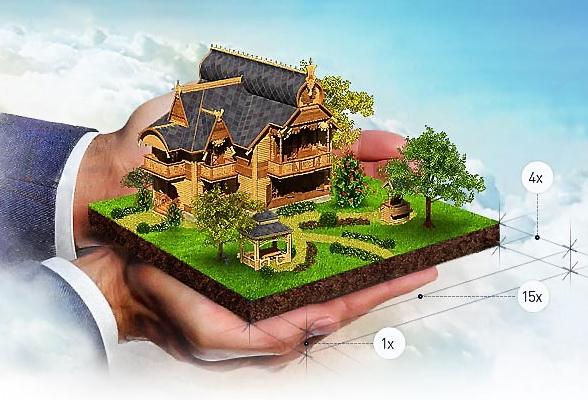 Как оформить земельный участок в собственность? фото
