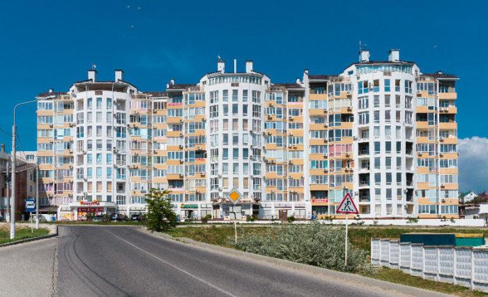 Как выбрать квартиру в Анапе? фото