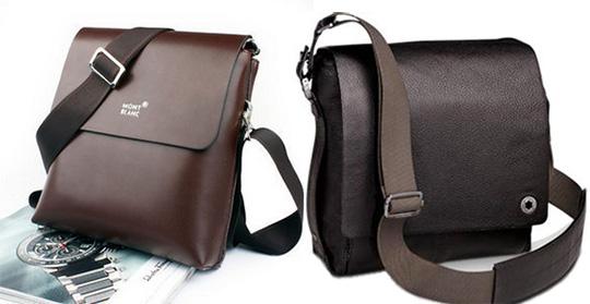 Как выбрать мужскую сумку на каждый день? фото