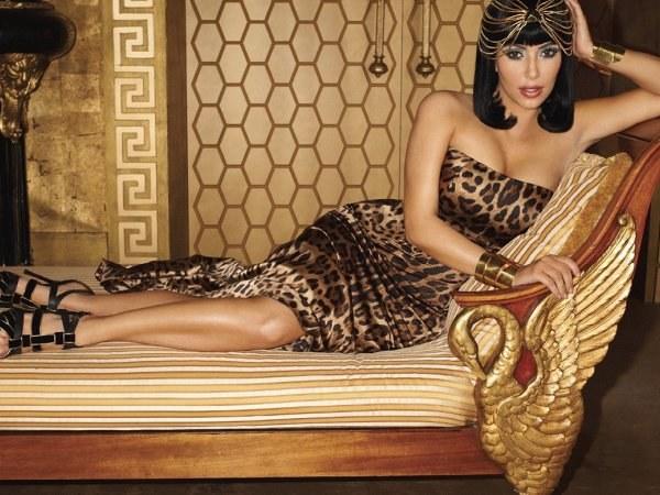 Какие аксессуары подойдут к леопардовому платью? фото