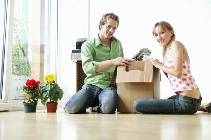 Как молодой семье начать жить отдельно? - фото