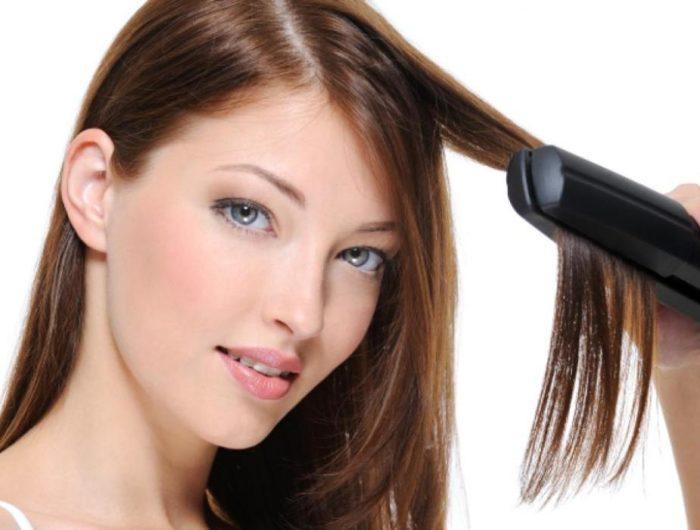Как быстро сделать укладку волос? фото