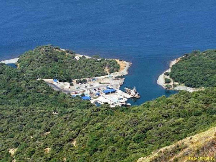 Как правильно подобрать отель на Черном море? фото