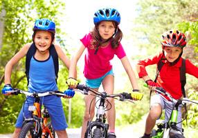 Какой велосипед купить ребенку в 9 лет? - фото