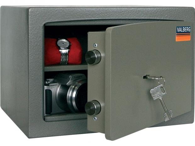 Где купить недорогой сейф в Москве? фото