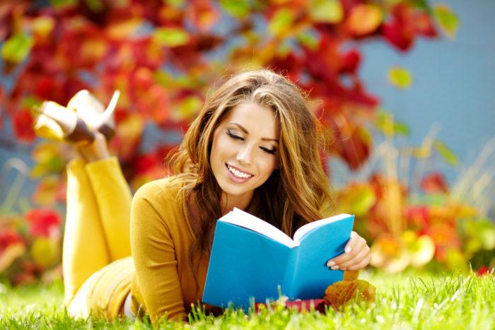 Стоит ли учиться быстро читать? фото