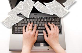 Как и где писать статьи за деньги? фото