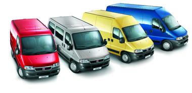 Как можно улучшить коммерческий транспорт?  фото