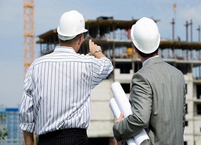 Кто такой генеральный подрядчик в строительстве? фото