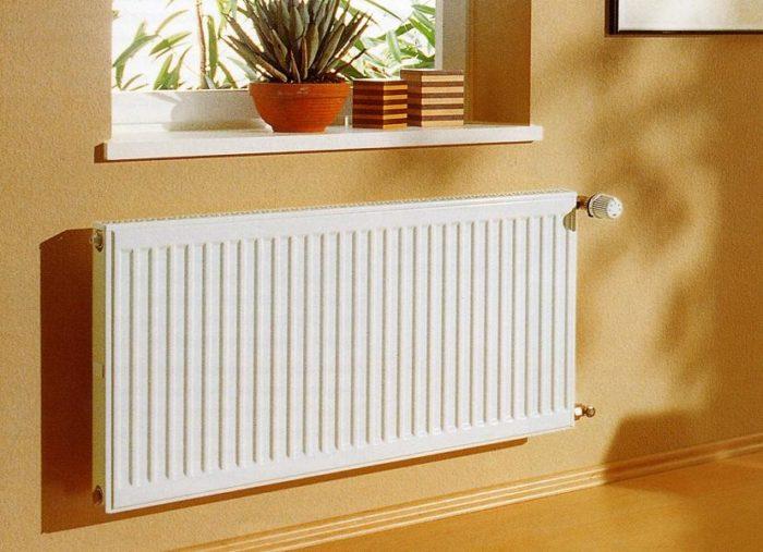 Чем биметаллические радиаторы отличаются от алюминиевых? - фото