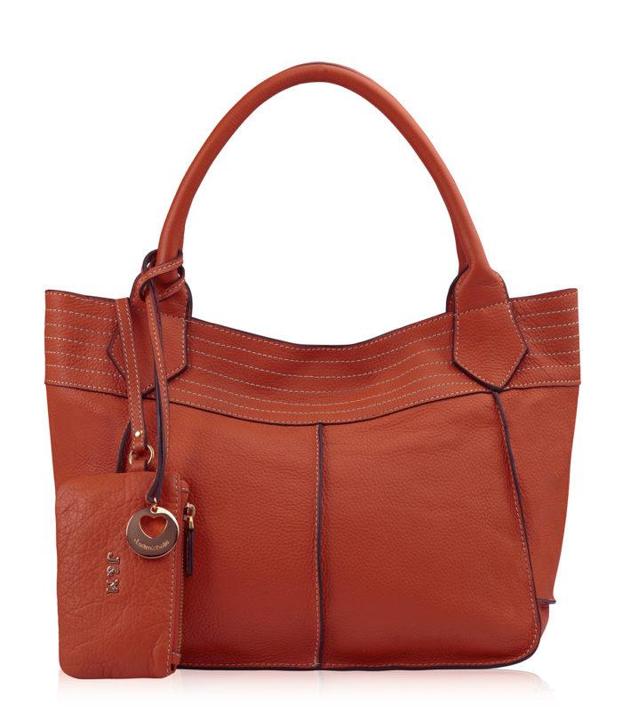 Модный образ летней сумочки фото