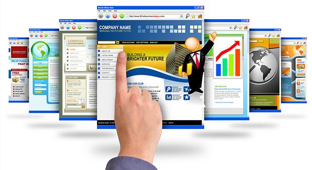 Как создать сайт и сколько стоит сайт? фото