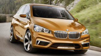 Как развивались основные серии BMW? фото
