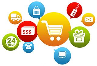 Как установить интернет магазин на сайт? фото