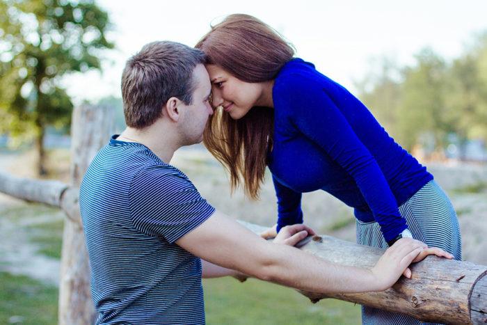 Как любить женщину тельца? фото