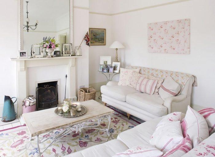 Как создать хорошую атмосферу в доме? фото