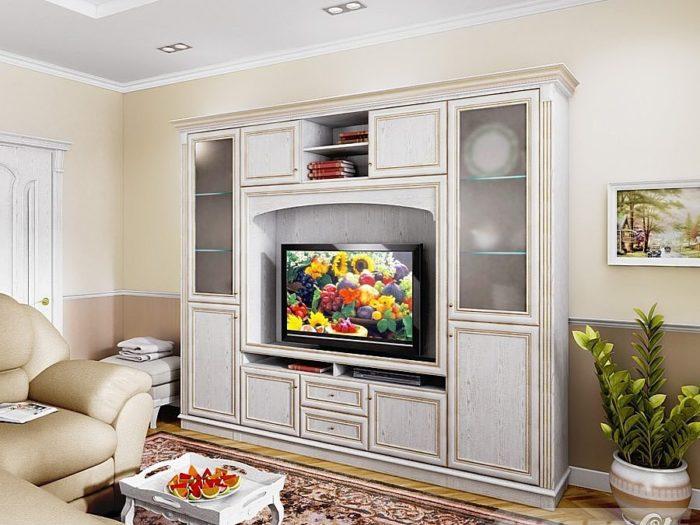 Недорогая мебель для гостиной. Стоит ли покупать? фото