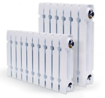 Как выбрать радиатор отопления для квартиры? фото