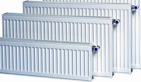 Как выбрать радиатор отопления для частного дома? - фото