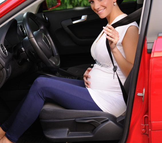 Может ли беременная обучаться в автошколе в