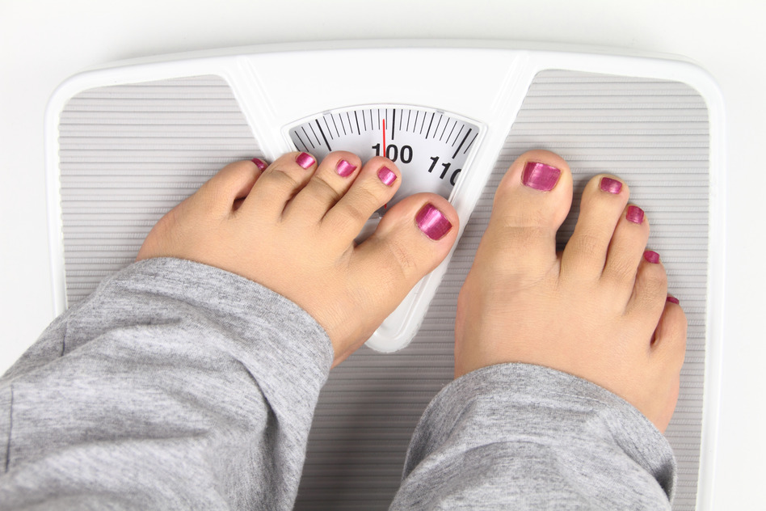 Как узнать какой у тебя должен быть вес? фото