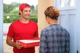 Как открыть службу доставки пиццы? фото
