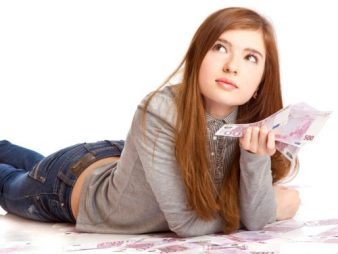 Сколько нужно давать карманных денег подростку? - фото