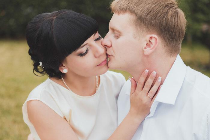 Как мужчина телец завоевывает женщину? фото