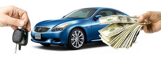 Как дорого продать машину в Москве? фото