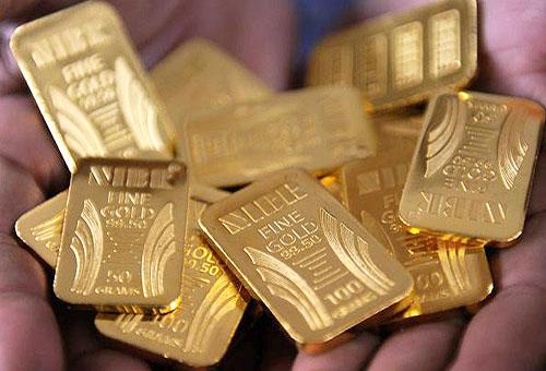 Стоит ли инвестировать в золото? - фото