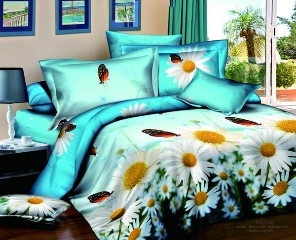 Как выбрать постельное белье из сатина? - фото