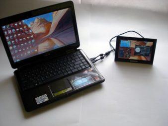 Как правильно к компьютеру подключать планшет? фото