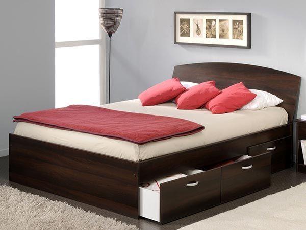 Как правильно выбрать двуспальную кровать? - фото