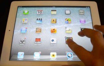 Как удалить на планшете игры и приложения? фото