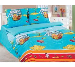 Какое постельное белье лучше для ребенка подростка? фото