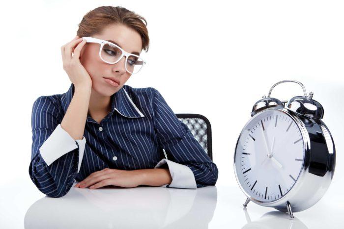 Как вести учет рабочего времени на предприятии? фото