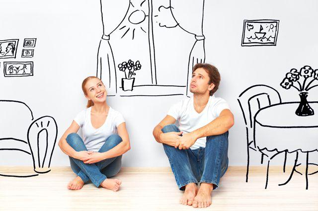 Что лучше: жилье в ипотеку или аренда жилья? фото