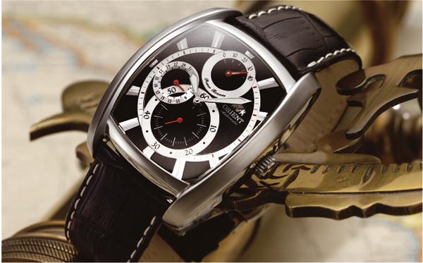 Чем хороши часы Orient? фото
